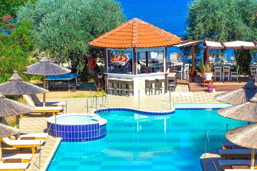 Aegean Sun Studios & Maisonettes