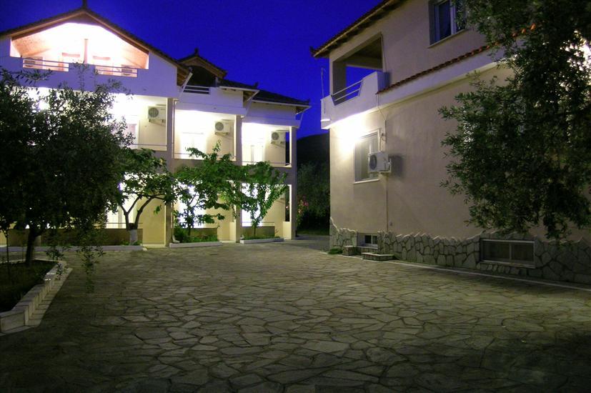 Filippos Hotel