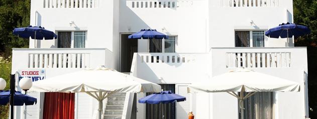 Blue View Studios