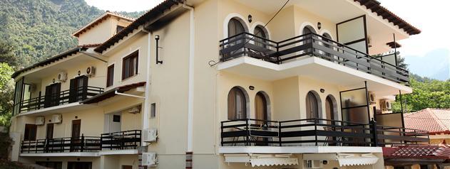 Memories Villa