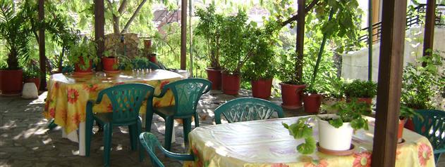 Sgouridis Hotel
