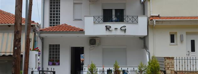 R.G Studios