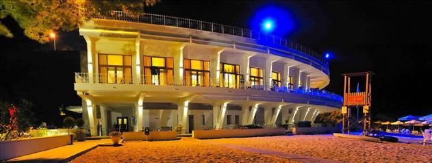 Tosca Beach